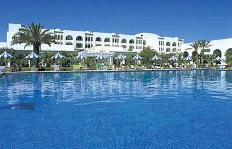 Hasdrubal thalassa & Spa Djerba - Pool - 2