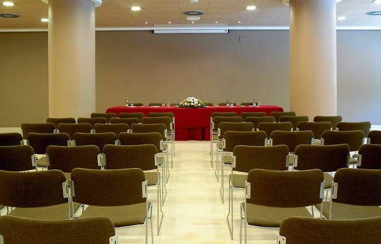 Sercotel Los Llanos - Conference - 18