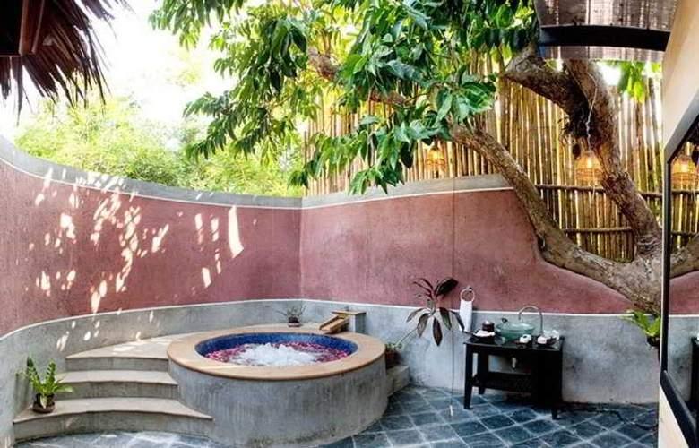 Somkiet Buri Resort - General - 1