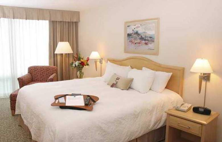 Hampton Inn & Suites by Hilton Downtown Vancouver - Hotel - 16