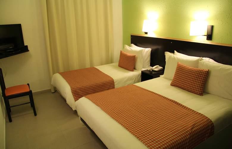 H·TOP BCN City - Room - 8