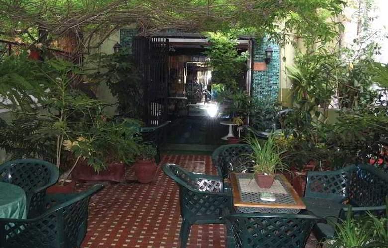 Hotel Paisiello Parioli - Terrace - 5