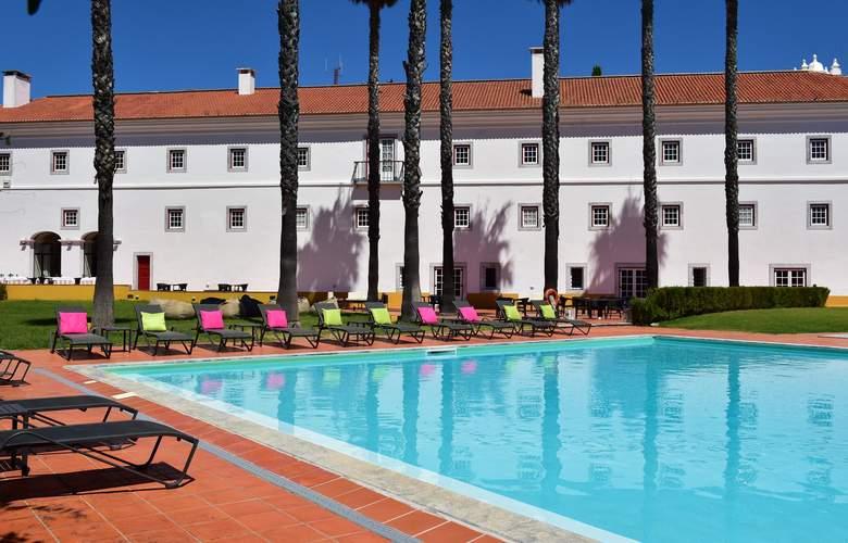 Pousada Convento de Beja - S. Francisco - Hotel - 0