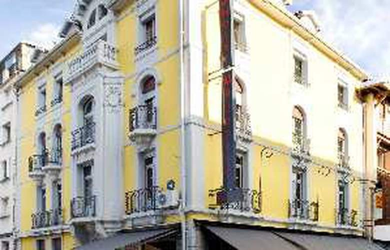 Majestic Lourdes - Hotel - 0