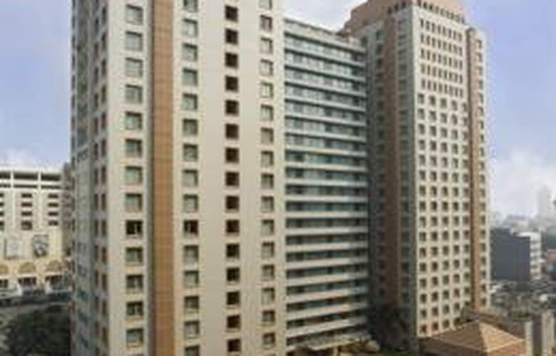 Ascott Jakarta - Hotel - 0