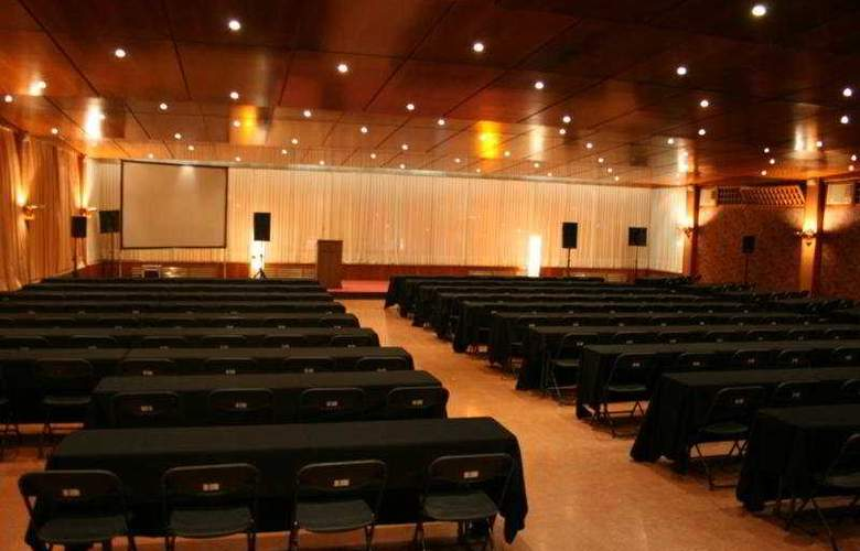 America Igualada - Conference - 6