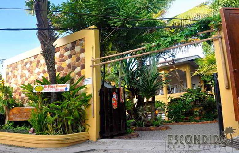 Escondido Resort under J.A.L Management - Hotel - 4