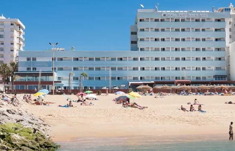 Dom Jose Beach Hotel  - Hotel - 0