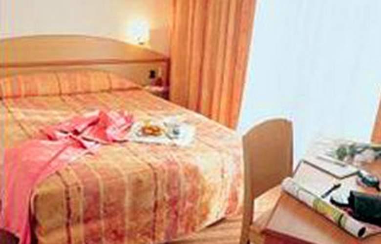 Appart'Hotel Du Parc - Room - 2