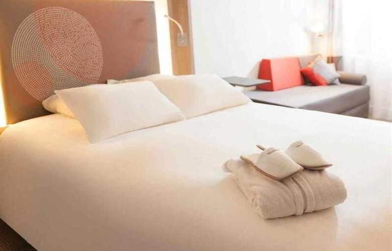 Novotel Biarritz Anglet Aeroport - Hotel - 2