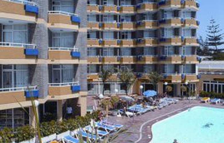 Veril Playa - Pool - 7