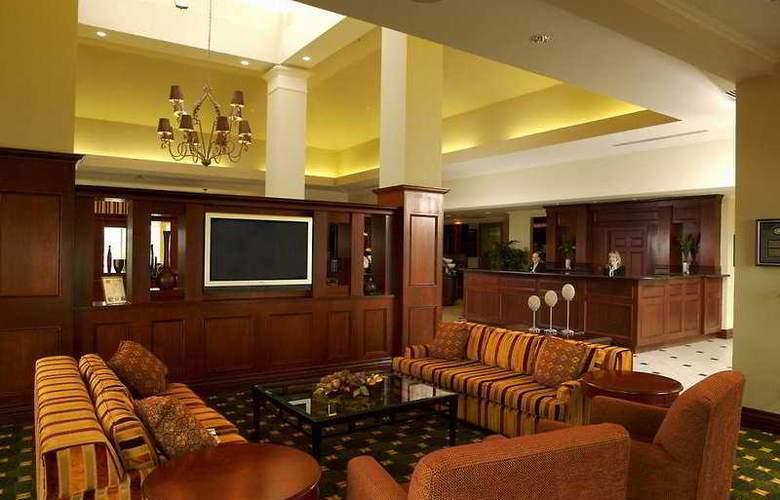 Hilton Garden Inn Toronto Oakville - General - 2