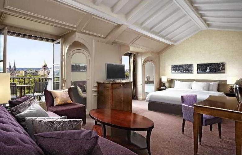The Westin Paris - Room - 21