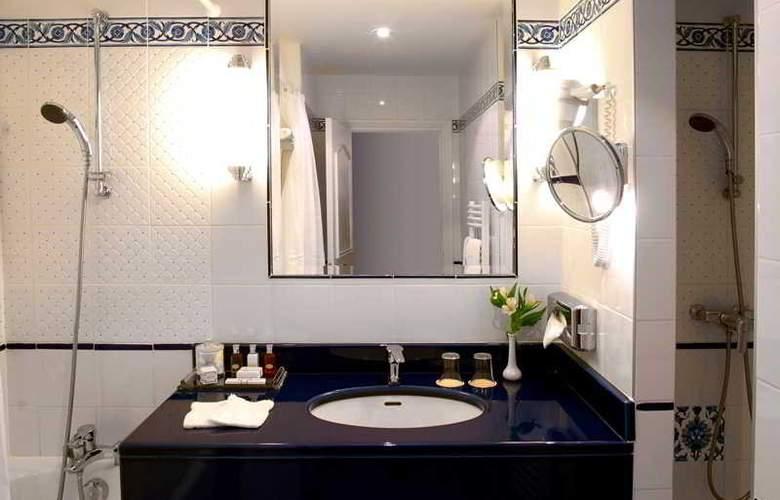 Hostellerie La Briqueterie - Room - 0