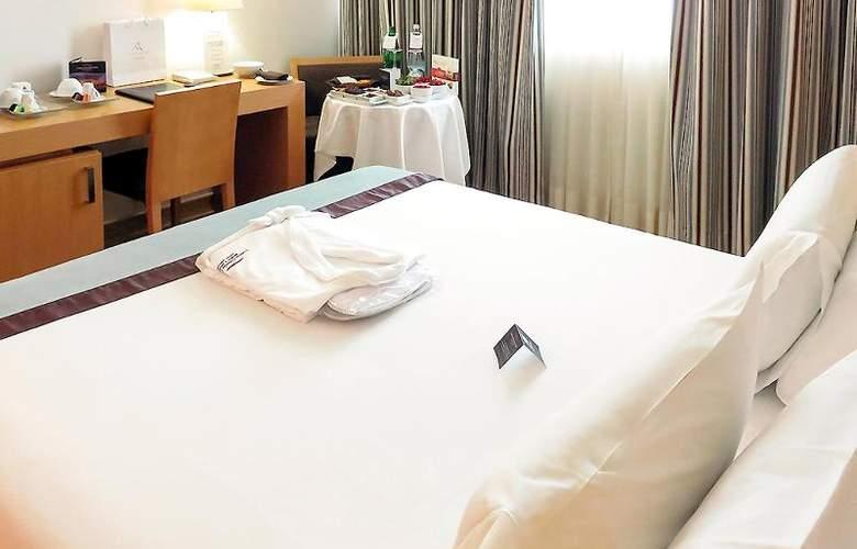 Mercure Lisboa Almada - Room - 12