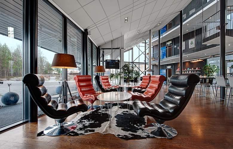 Connect Arlanda - Bar - 2