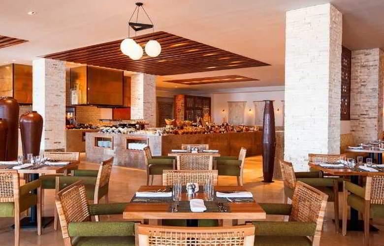 Hyatt Ziva Puerto Vallarta - Restaurant - 15