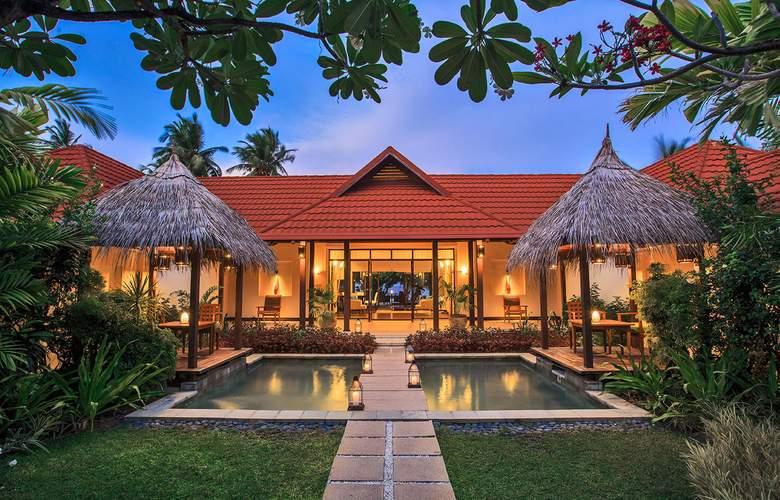 Kurumba Maldives - Hotel - 8