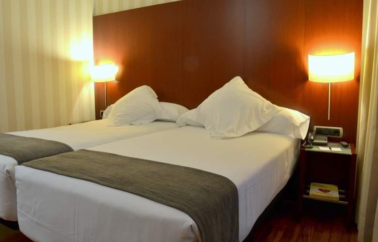 Zenit Murcia - Room - 10