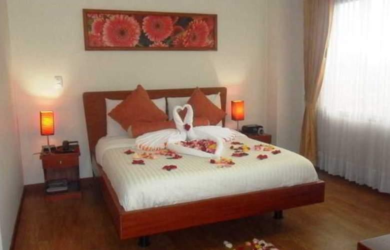 Hotel Splendor - Room - 8