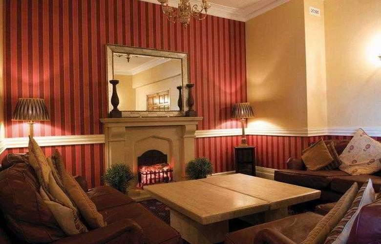 Best Western Glendower - Hotel - 39