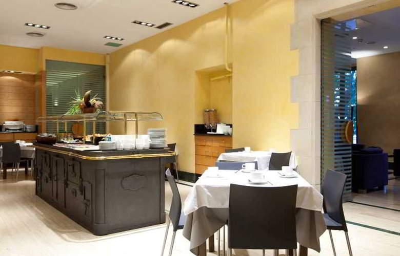 San Agustin - Restaurant - 48