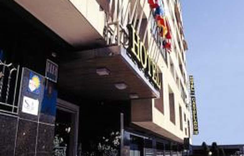 Castellano III - Hotel - 0