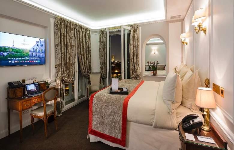 Hotel Regina - Room - 22