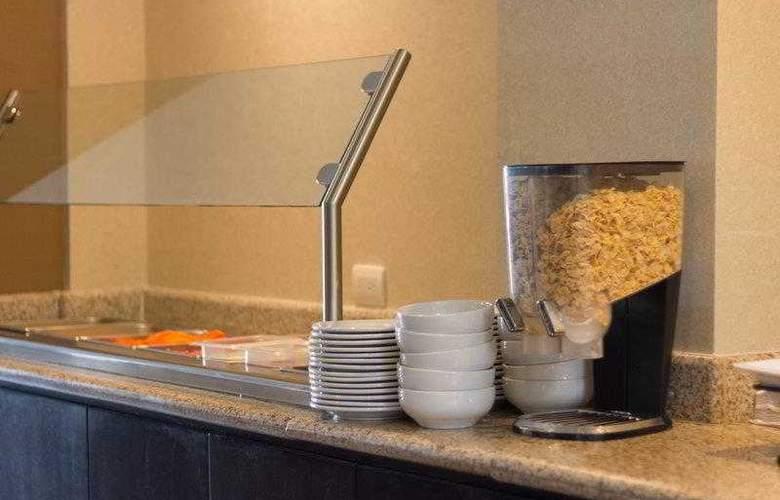 Best Western Premier Monterrey Aeropuerto - Hotel - 12