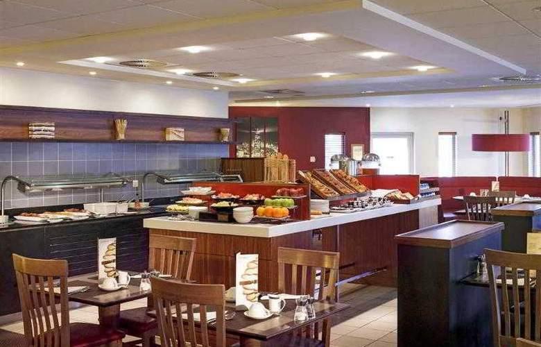 Novotel Milton Keynes - Hotel - 56