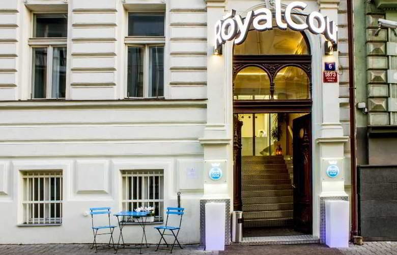 Royal Court - Hotel - 0
