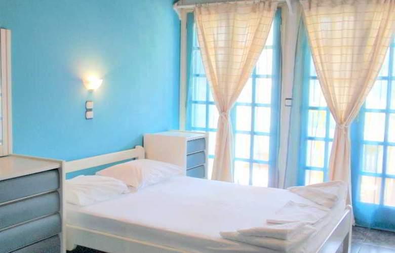 Kerame Hotel & Studios - Room - 20