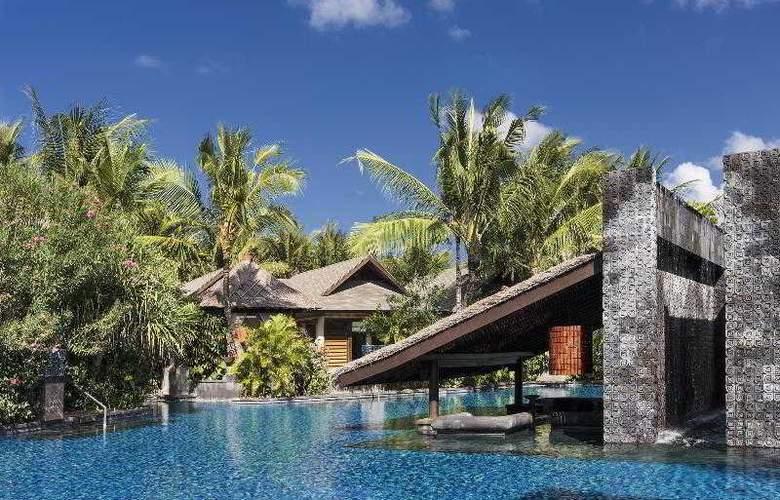 The St. Regis Bali Resort - Hotel - 12