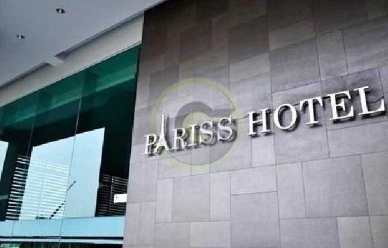 Pariss Hotel - Hotel - 6