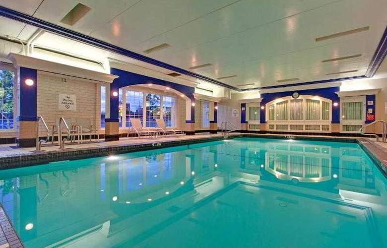 Holiday Inn Calgary Macleod Trail South - Pool - 24