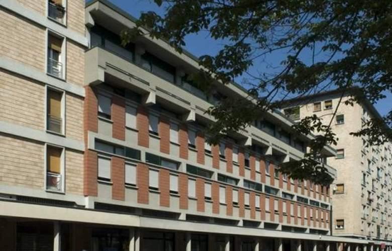 Residence Casa Temporanea - Hotel - 0