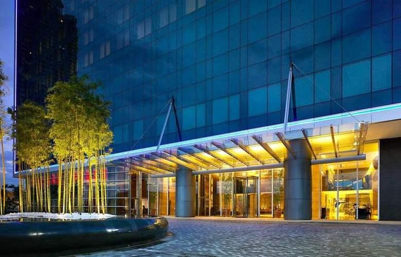 Novotel Hong Kong Citygate - Hotel - 53