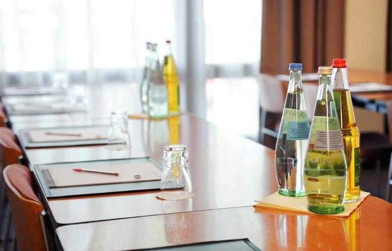Mercure Bonn Hardtberg - Hotel - 3