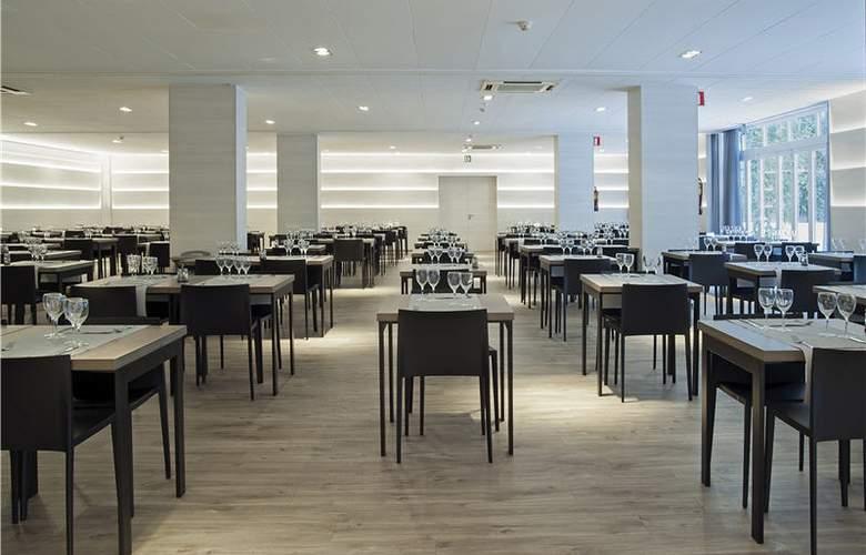 Bernat II - Restaurant - 35