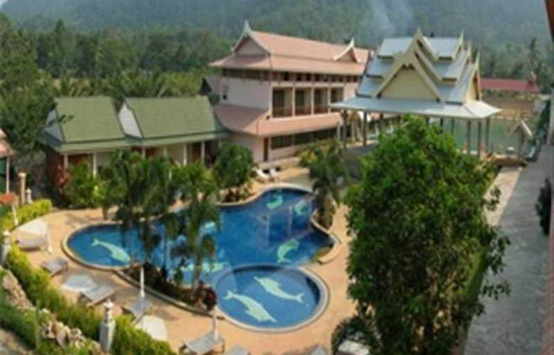 Koh Chang Resortel - Hotel - 0