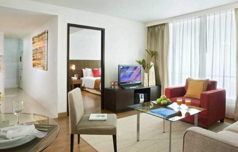 Shama Lakeview Asoke - Room - 11