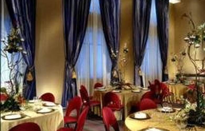 Madison Hotel - Restaurant - 8