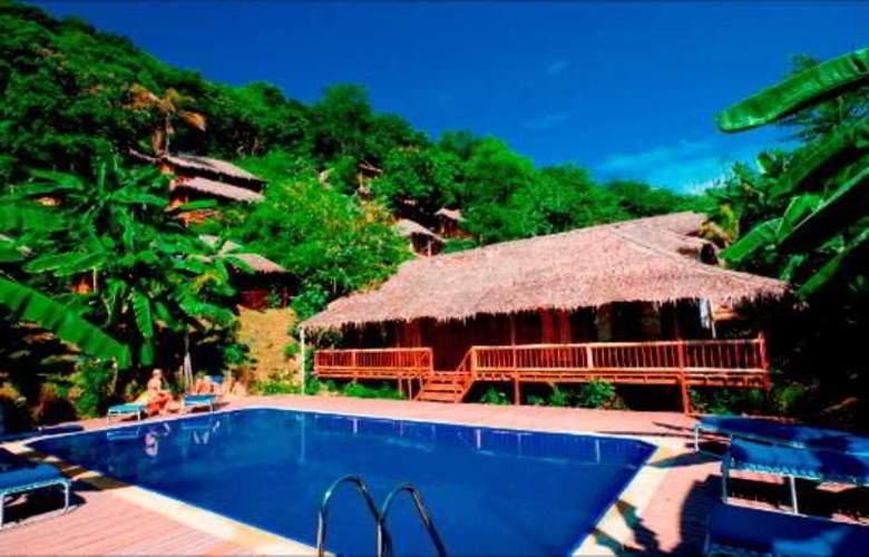 Bamboo Moutatin View Resort - Hotel - 5