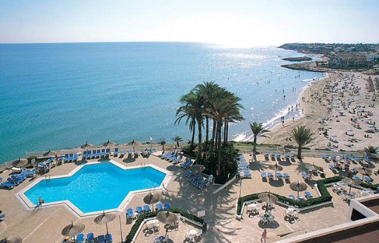 Servigroup La Zenia - Pool - 2