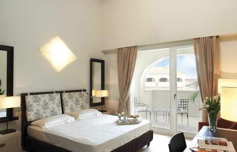 Marinagri Luxury Nature & Spa - Room - 2
