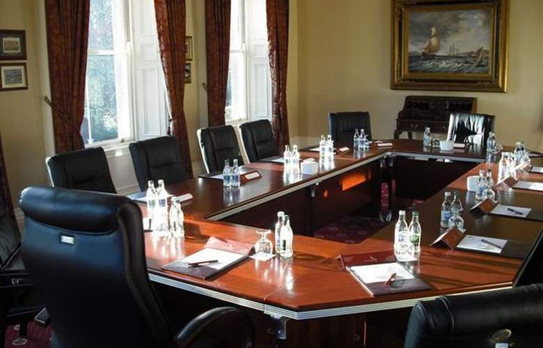 Finnstown Country House Hotel - Conference - 6