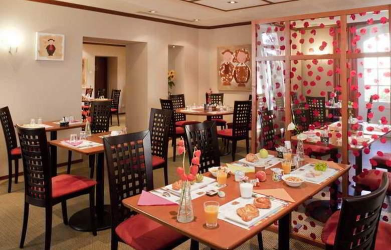 Ibis Styles Colmar Centre - Restaurant - 16