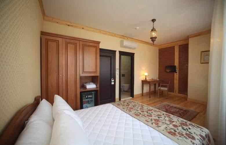 Lalinn Hotel - Room - 11