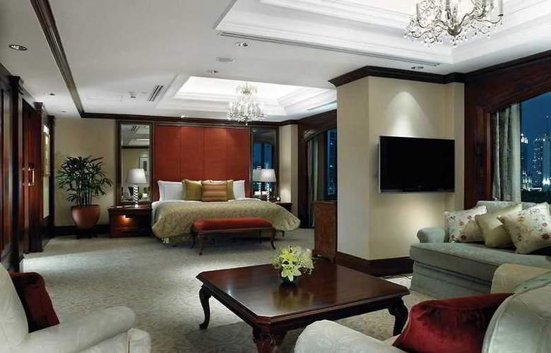 Shangri-La Jakarta - Room - 5