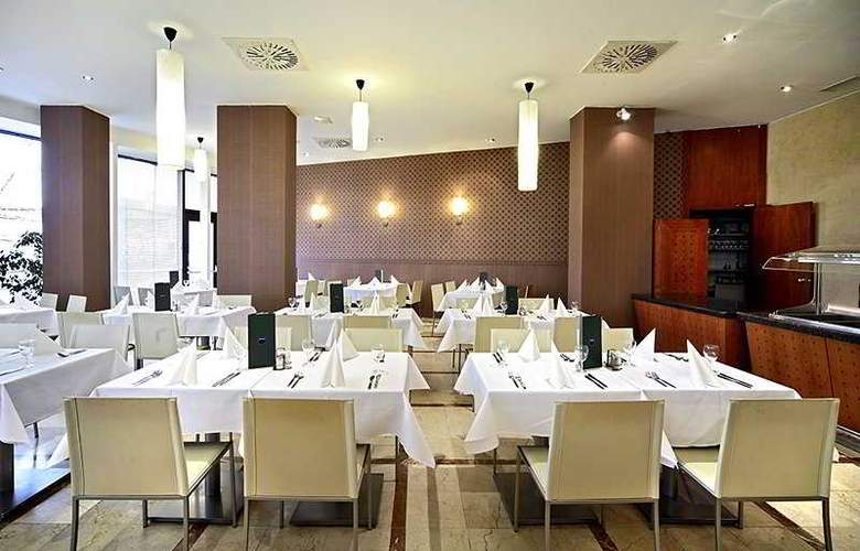 Occidental Praha - Restaurant - 5